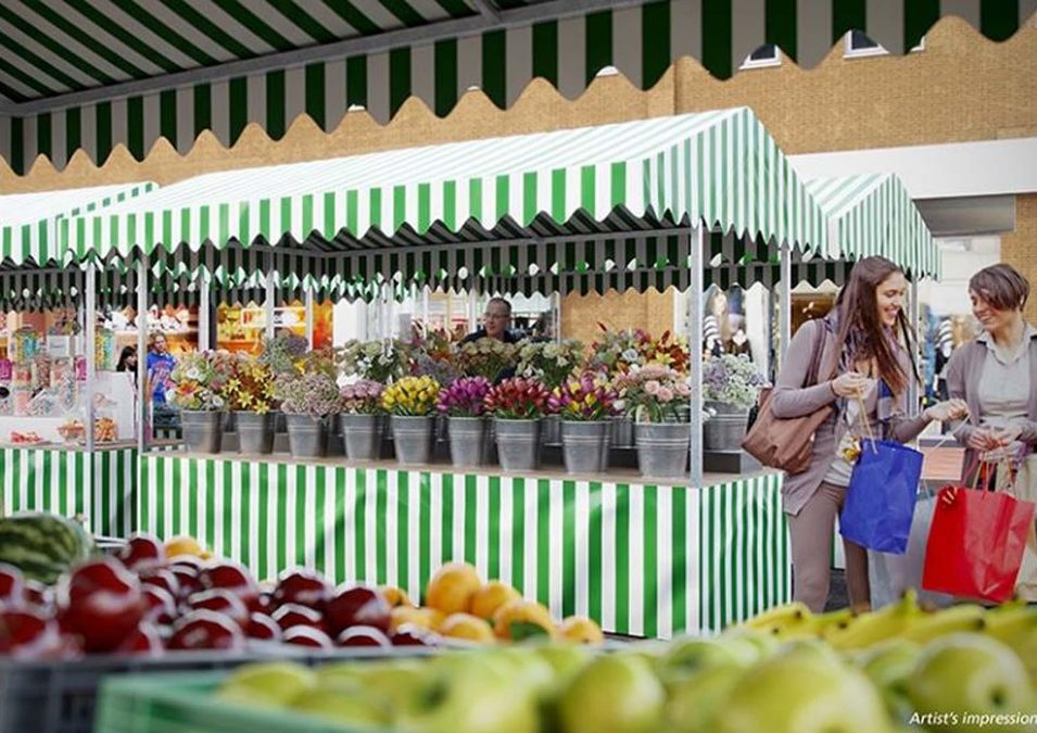 Photo of Arnold Market to host Easter events following revamp