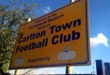 Photo of MARCH REPORT: Bingham Town 1-2 Carlton Town