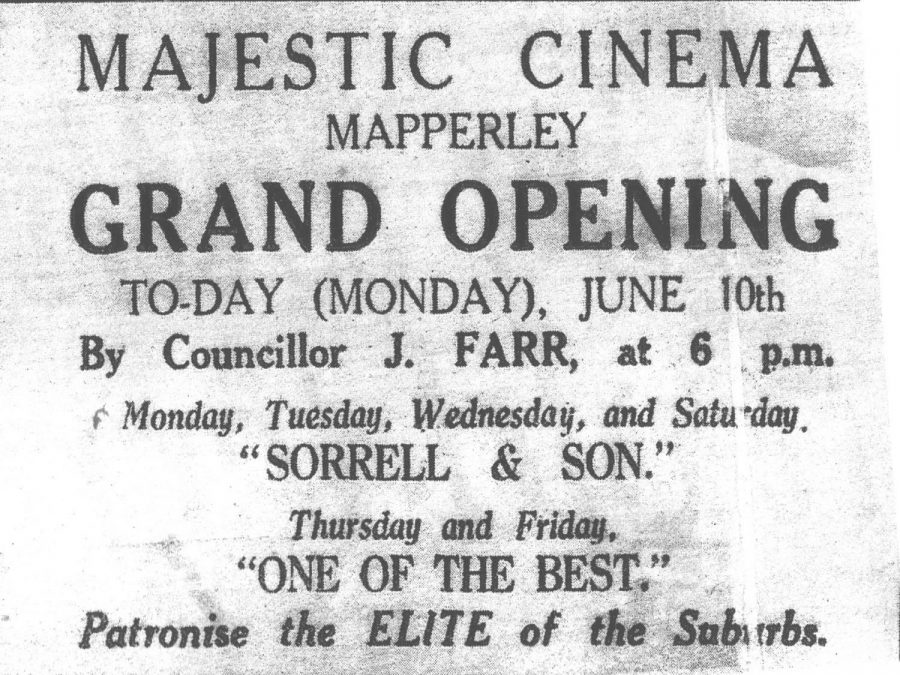 majestic-cinema-mapperley