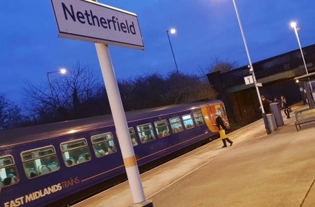 Train passengers at Netherfield are to get extra weekday service heading to Nottingham from May.