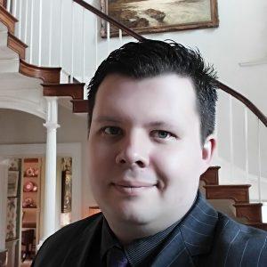 Photo of Ben Hemstock