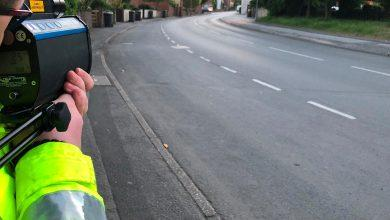 Photo of Police step up speed checks in Calverton and Ravenshead