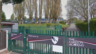Photo of Carlton Academy extension to create 300 new secondary school places in Gedling