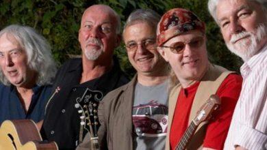 Photo of REVIEW: Fairport Convention at Lowdham Village Hall
