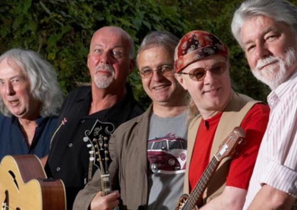 REVIEW: Fairport Convention at Lowdham Village Hall