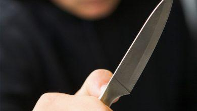 Photo of New figures reveal knife crime is falling in Gedling borough