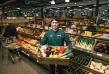 Photo of Morrisons in Netherfield will be soon offering customers plastic-free fruit and veg areas
