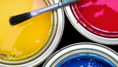 Photo of Pot luck: Low-cost recycled paint up for grabs in Calverton as part of council scheme to cut waste