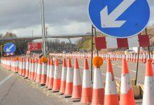 Photo of These are the roadworks taking place in Gedling borough over the next few weeks
