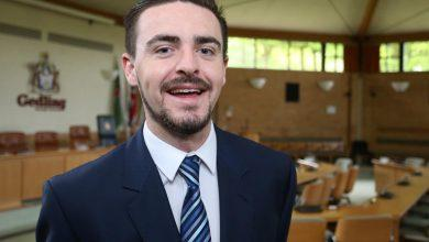 Photo of Meet the UK's youngest Conservative chairman in the country – and he serves the people of Gedling borough