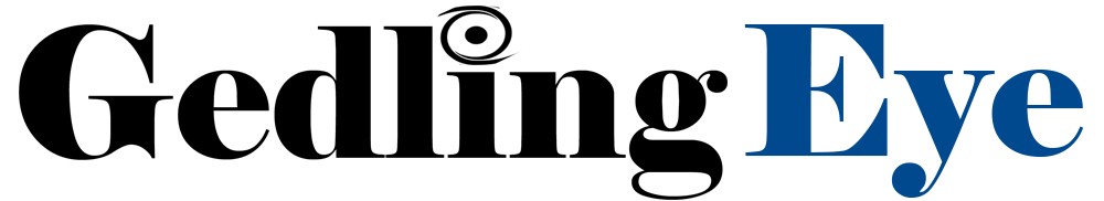 Gedling Eye