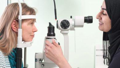 Photo of Diabetes warning: Arnold opticians urging people to get their eyes checked regularly to detect condition