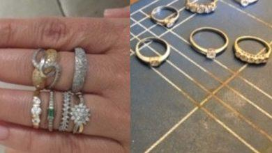 Photo of Police appeal after rings and cash stolen during burglary in Gedling
