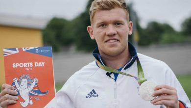 Photo of Housebuilder offers free Team GB sports day packs for schools in Gedling