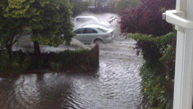 Photo of Calverton on list for £15m flood defence scheme