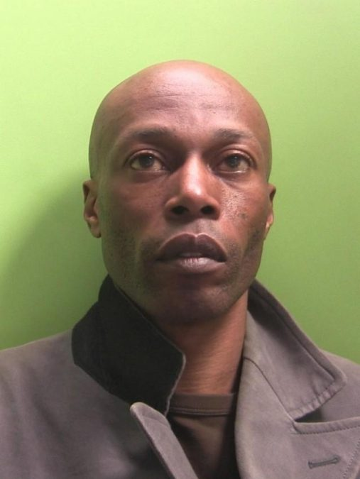 Arnold man gets 12 years behind bars for sexual offences