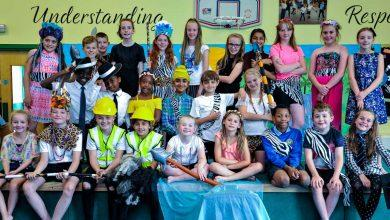Photo of Praise for pupils' performance in end-of-term show at Arnold school