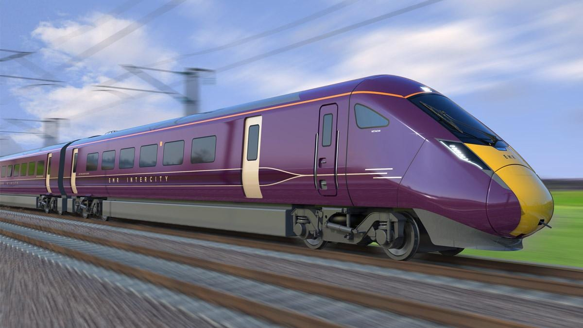 East Midlands Railway promises passengers more seats and faster trains with £400m investment in new fleet