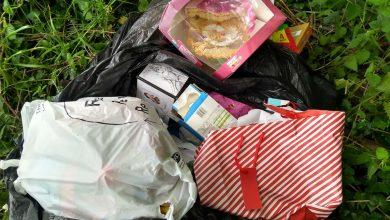 Photo of OPINION: If we cleaned up our own mess, the council wouldn't be forced to waste tight budget on borough litter problem