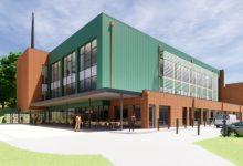 Photo of Plan for £18.5 million joint police and fire headquarters in Arnold gets approval