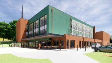 Photo of Planning application submitted for joint police and fire HQ in Arnold