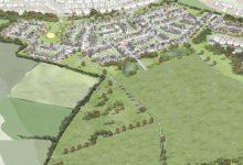 Photo of Hundreds of new homes to be built in Calverton