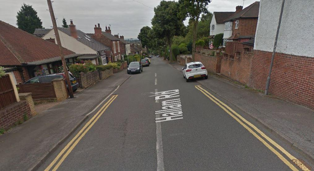Police make appeal after reports of thieves targeting vans in Mapperley