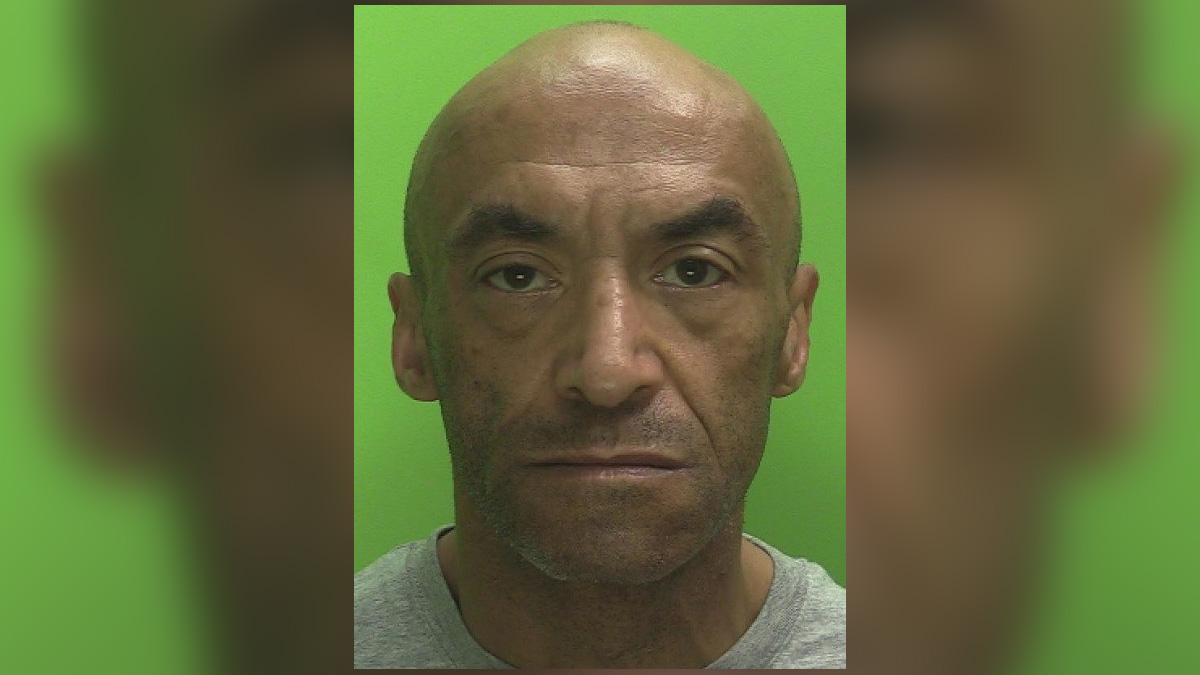 Man from Colwick jailed for handling stolen goods and going equipped to steal