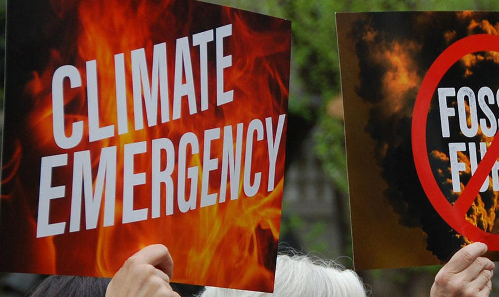 Petition calls for Gedling Borough Council to declare climate emergency and become carbon neutral by 2025