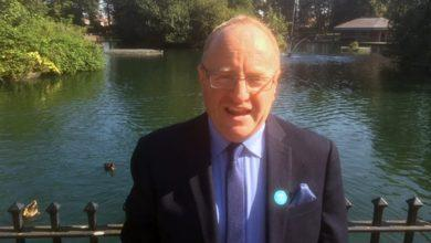 Photo of Graham Hunt named as Brexit Party's new candidate for Gedling