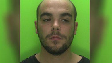 Photo of Man jailed following burglary in Arnold