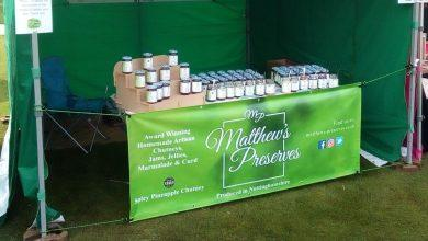 Photo of This Calverton creator of delicious chutney has been named a Great Taste award winner