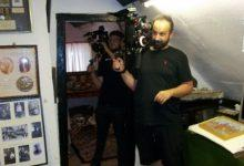Photo of Spooky TV show crew descend on village museum hoping to capture strange happenings