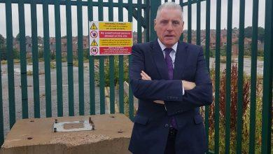 Photo of 'Enough is enough': Gedling MP Vernon Coaker wants council to reveal plans for 'eyesore' site in Arnold