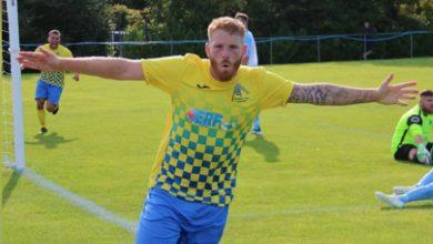 Photo of MATCH REPORT: Clay Cross Town 2 – 2 Gedling Miners Welfare