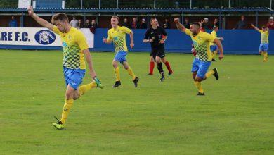 Photo of MATCH REPORT: Gedling Miners Welfare 2 – 1 Shirebrook Town