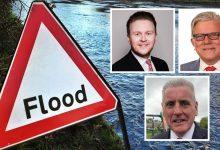 Photo of 'Immediate action' needed to prevent future floods in Arnold