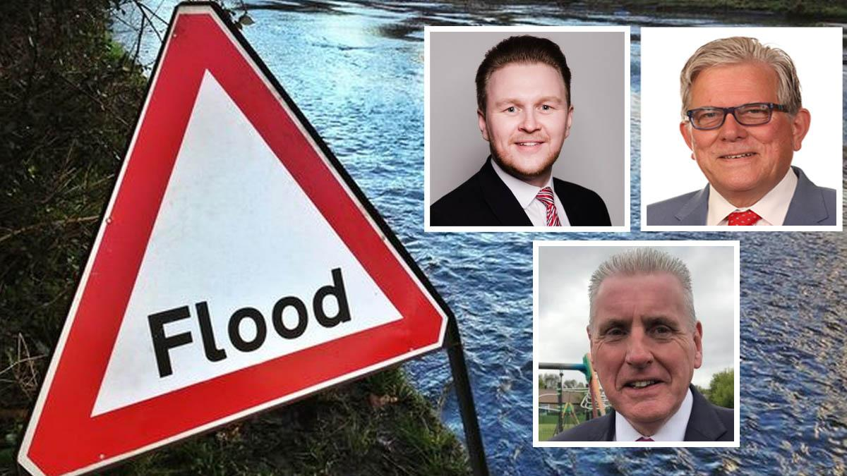 'Immediate action' needed to prevent future floods in Arnold