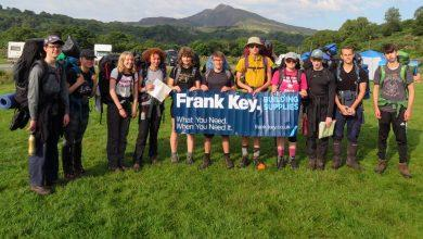 Photo of Students receive cash boost from Arnold firm for Duke Of Edinburgh expedition