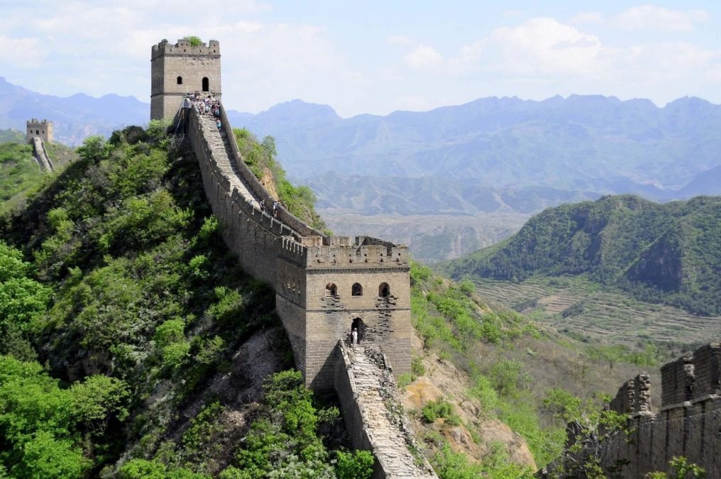Learn more about charity China challenge at Arnold pub this Wednesday
