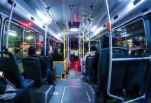 Photo of Night bus times back to Gedling borough on New Year revealed