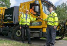 Photo of Will new Roadmaster machine help solve Gedling borough's pothole problem?
