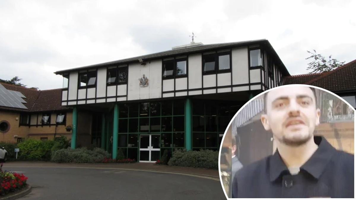 Gedling Borough Council issue statement over online video featuring Trent Valley councillor Sam Smith