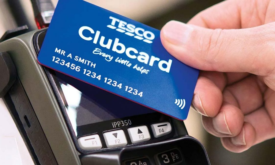Tesco Clubcard members in Gedling borough will get exclusive discounts at local stores from this Monday