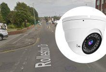 Photo of Gedling Borough Council plan to install CCTV at anti-social crime 'hotspot' in Arnold