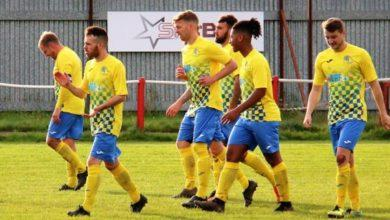 Photo of MATCH REPORT: Teversal 1 – 4 Gedling Miners Welfare