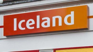Photo of Iceland supermarkets in Arnold and Carlton to offer 20 per cent off to those working in NHS, emergency services or armed forces