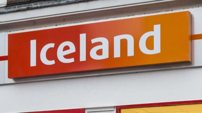 Iceland supermarkets in Arnold and Carlton to offer 20 per cent off to those working in NHS, emergency services or armed forces
