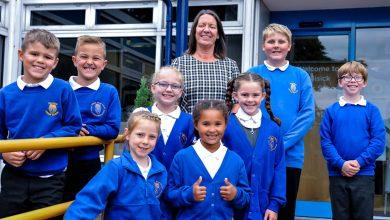 Photo of School in Arnold where pupils are 'well prepared for the future' gets a thumbs up from Ofsted