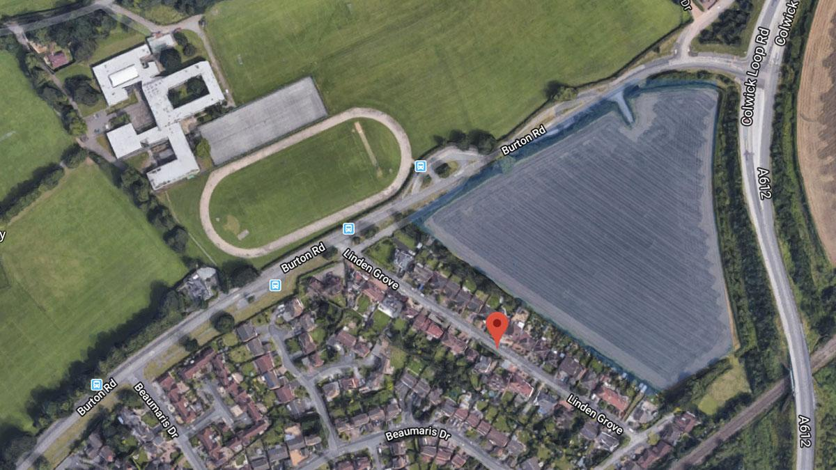Have say on proposed new housing development in Gedling